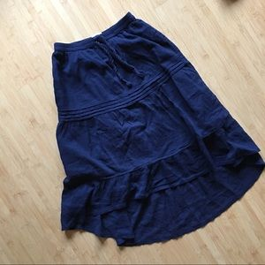 🍭Hi-Lo circle skirt - 6/7